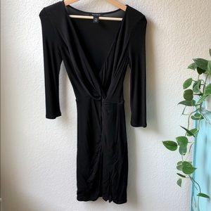 """""""White House Black Market"""" Little black dress"""
